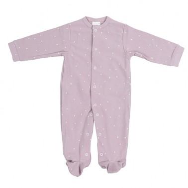 Pijama bebe Malva Happy Days