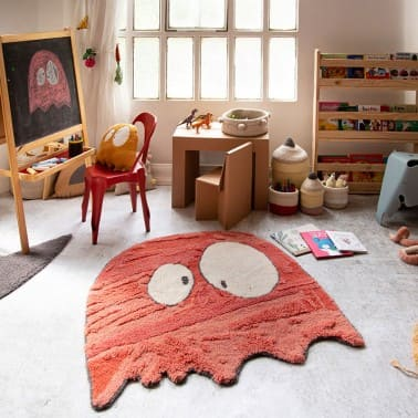 Alfombra Woolable Ghosty