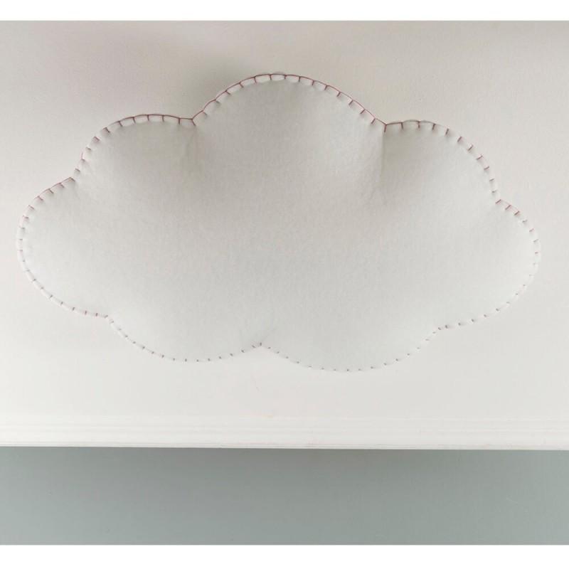 lámpara colgante nube l - bebeydecoracion.com