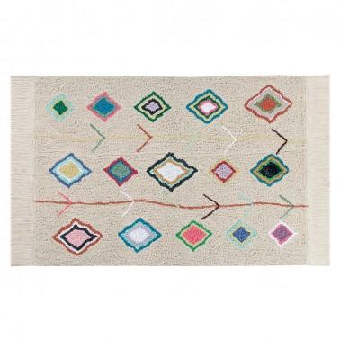 alfombra lavable kaadol lorena canals - bebeydecoracion