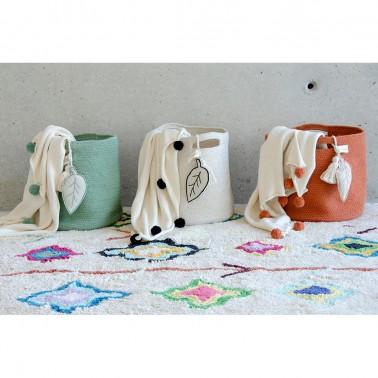 Alfombra lavable Kaarol