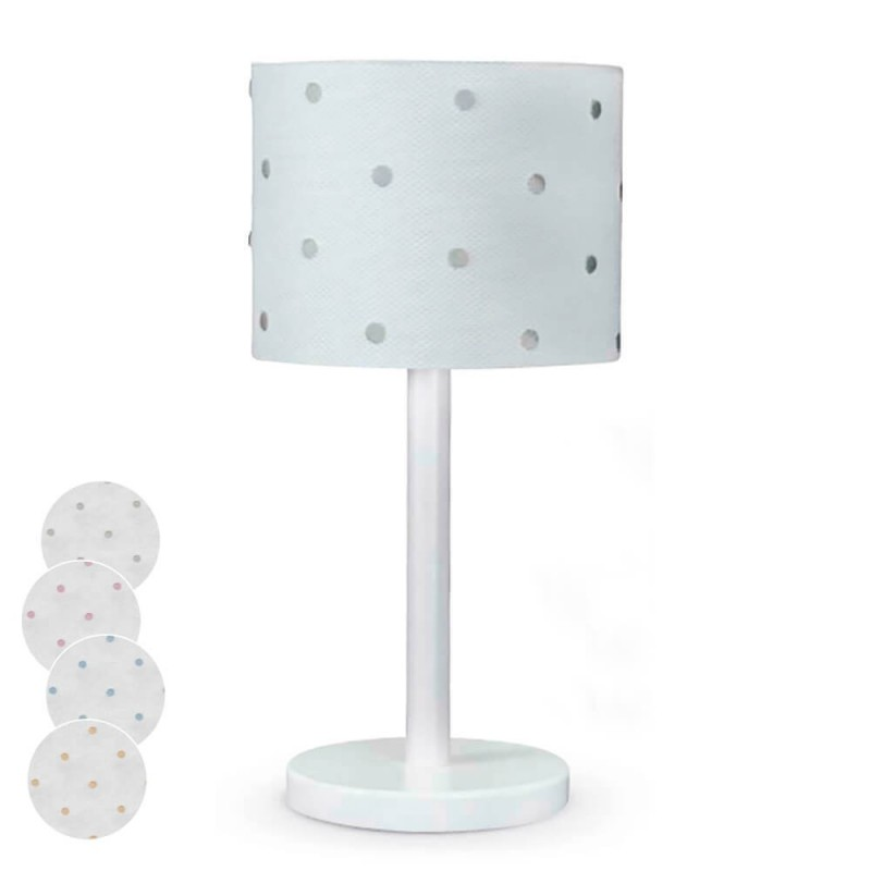 lámpara de sobremesa martina