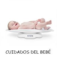 cuidados del bebe