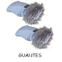 guantes para carrito
