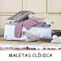 maletas clinica