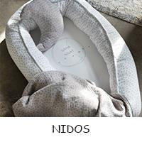 nidos para bebe